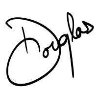 Douglas sig