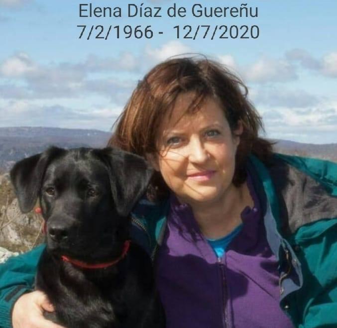 Dr. Elena Díaz de Guereñu